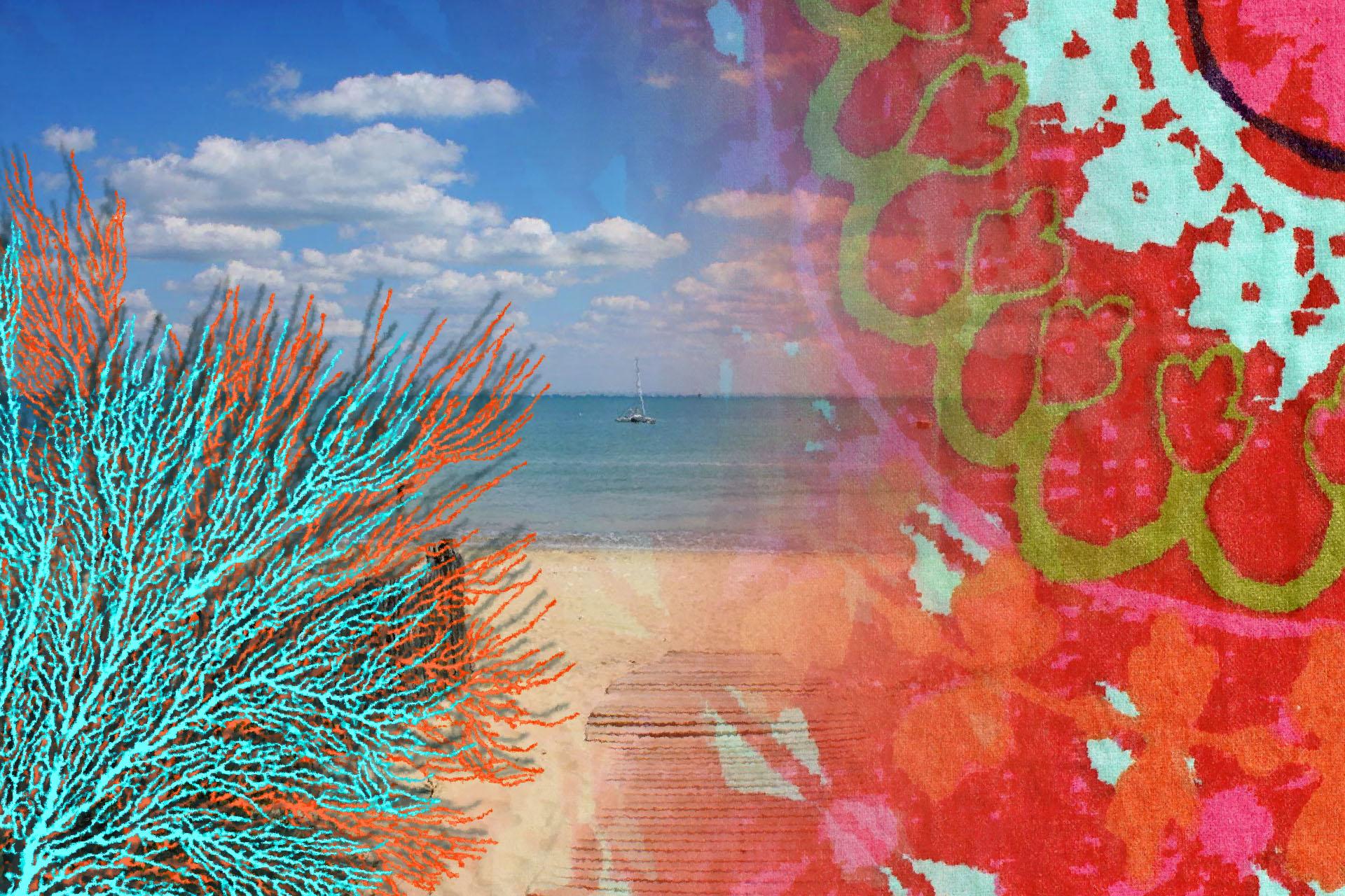 La plage 2 filtre