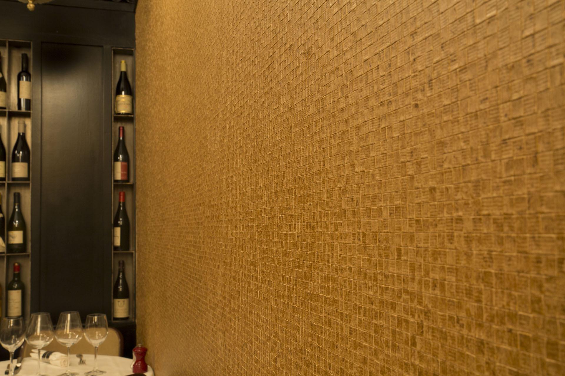 4 Bistro Volnay détail salle