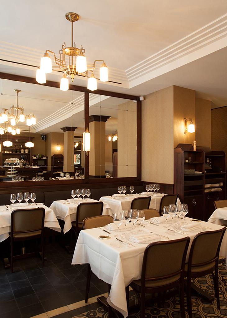 1 Les Jalles restaurant