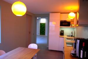 3 Bureaux Bordeaux cuisine