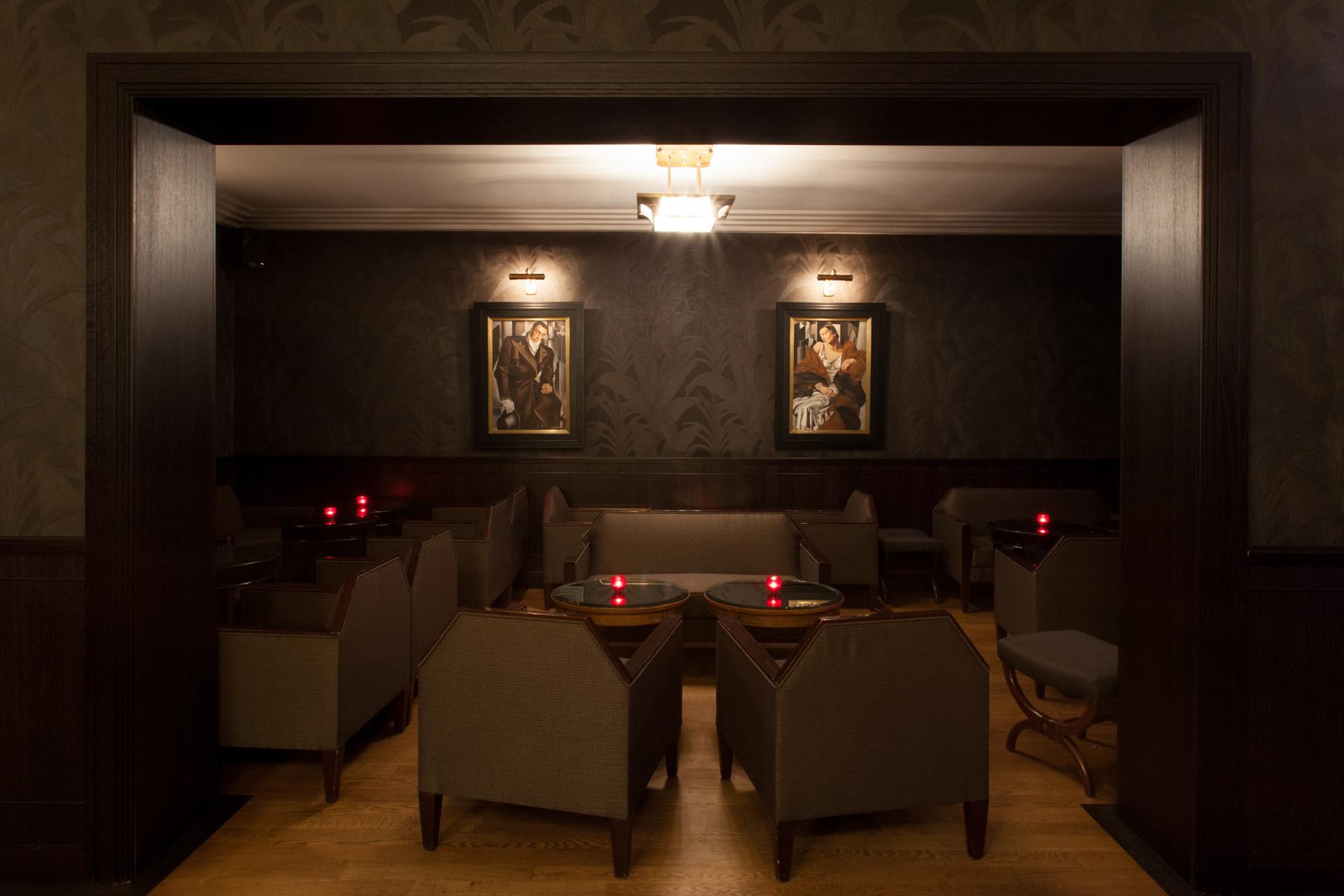 5 Les Jalles bar
