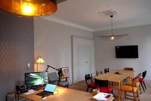 6 Bureaux Bordeaux bureau de direction