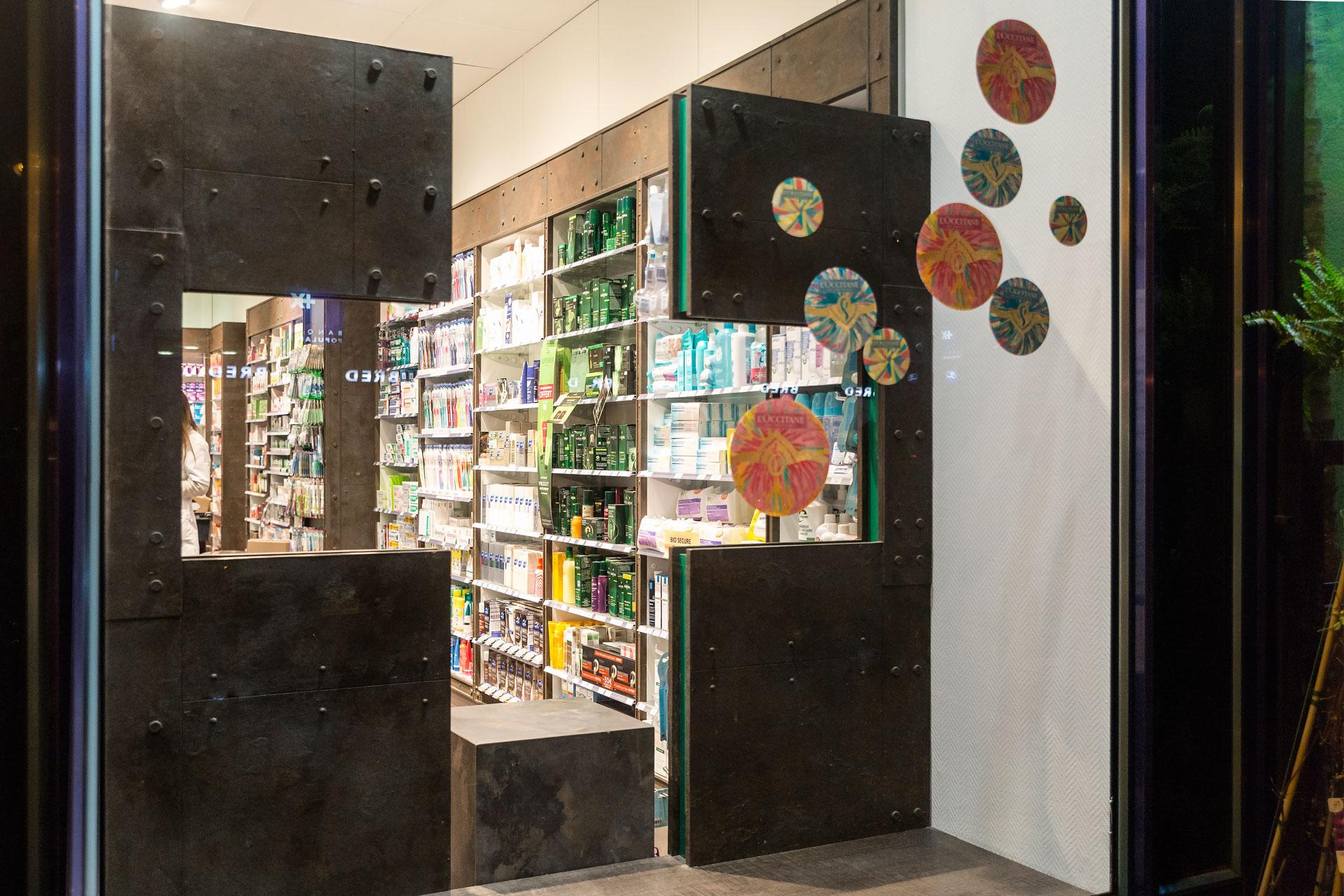 pharmacie art et metiers 6