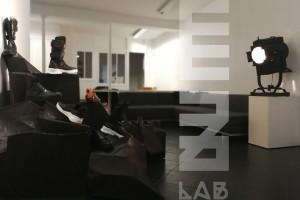 Pop up EZlab 1