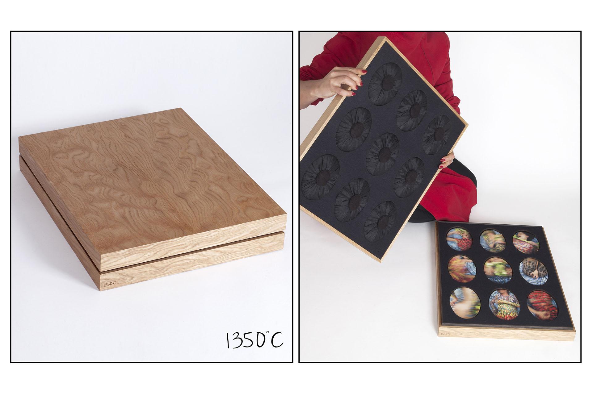 1 - 1350°C - Objet d'Art