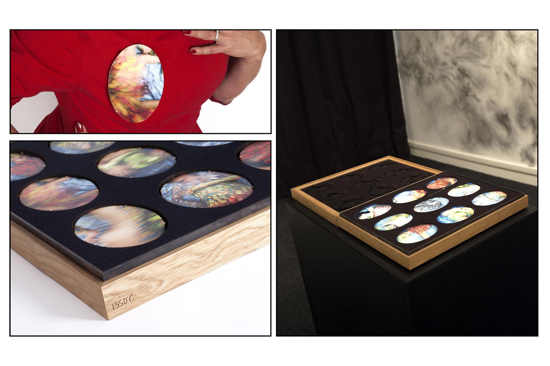 3 - 1350°C - Objet & bijoux