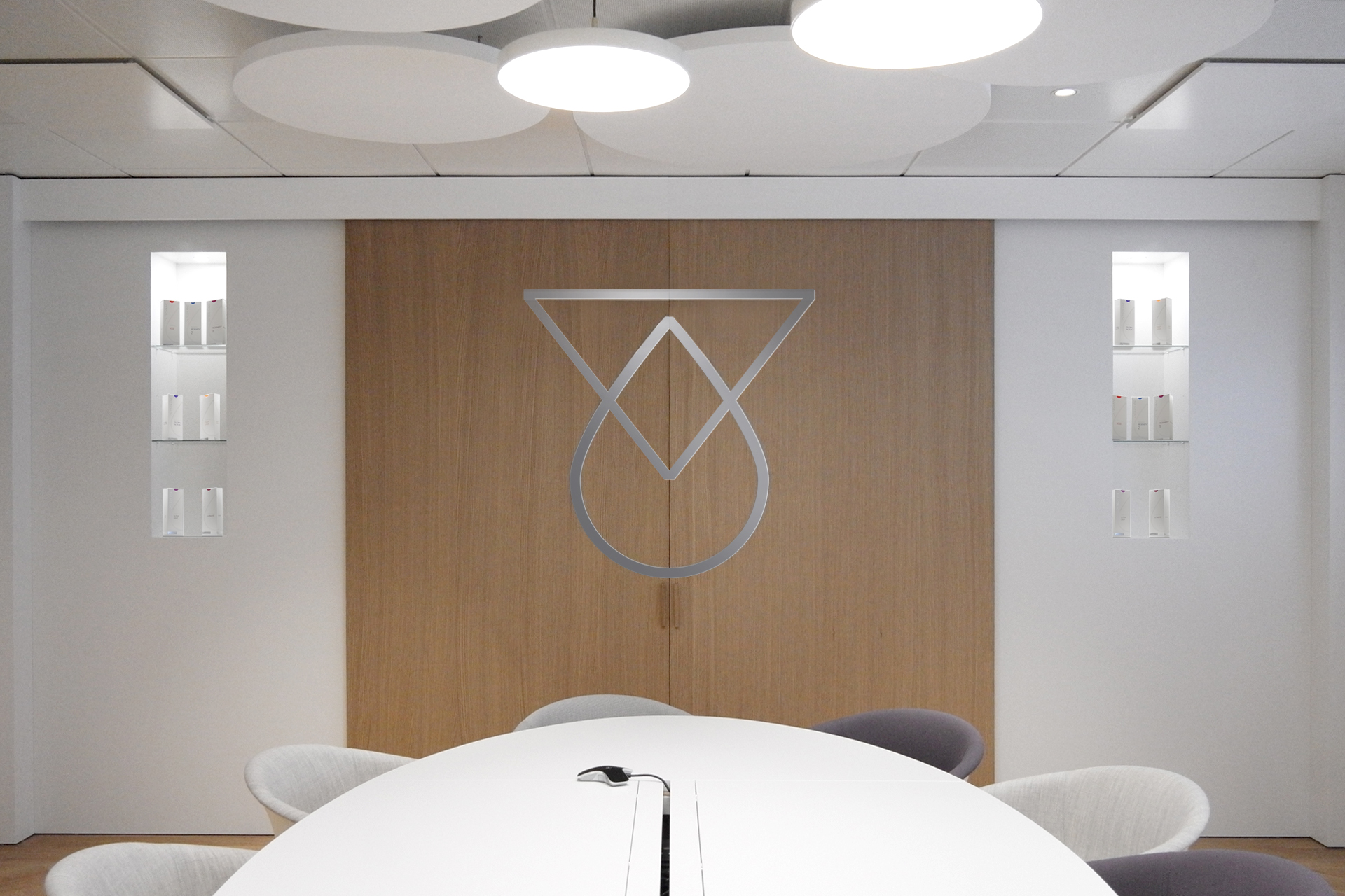 Salle de réunion VIP 1