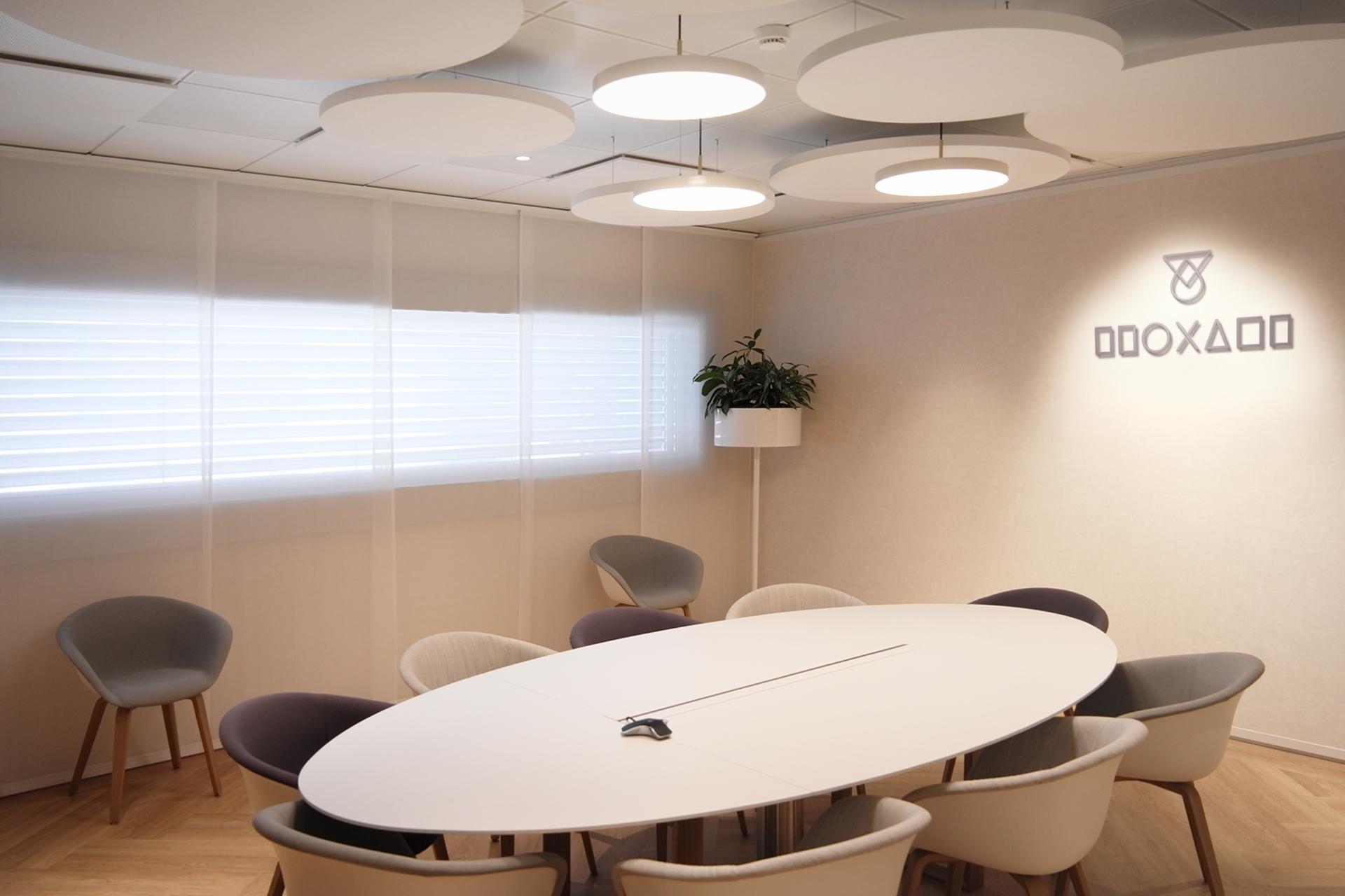 Salle de réunion VIP 3