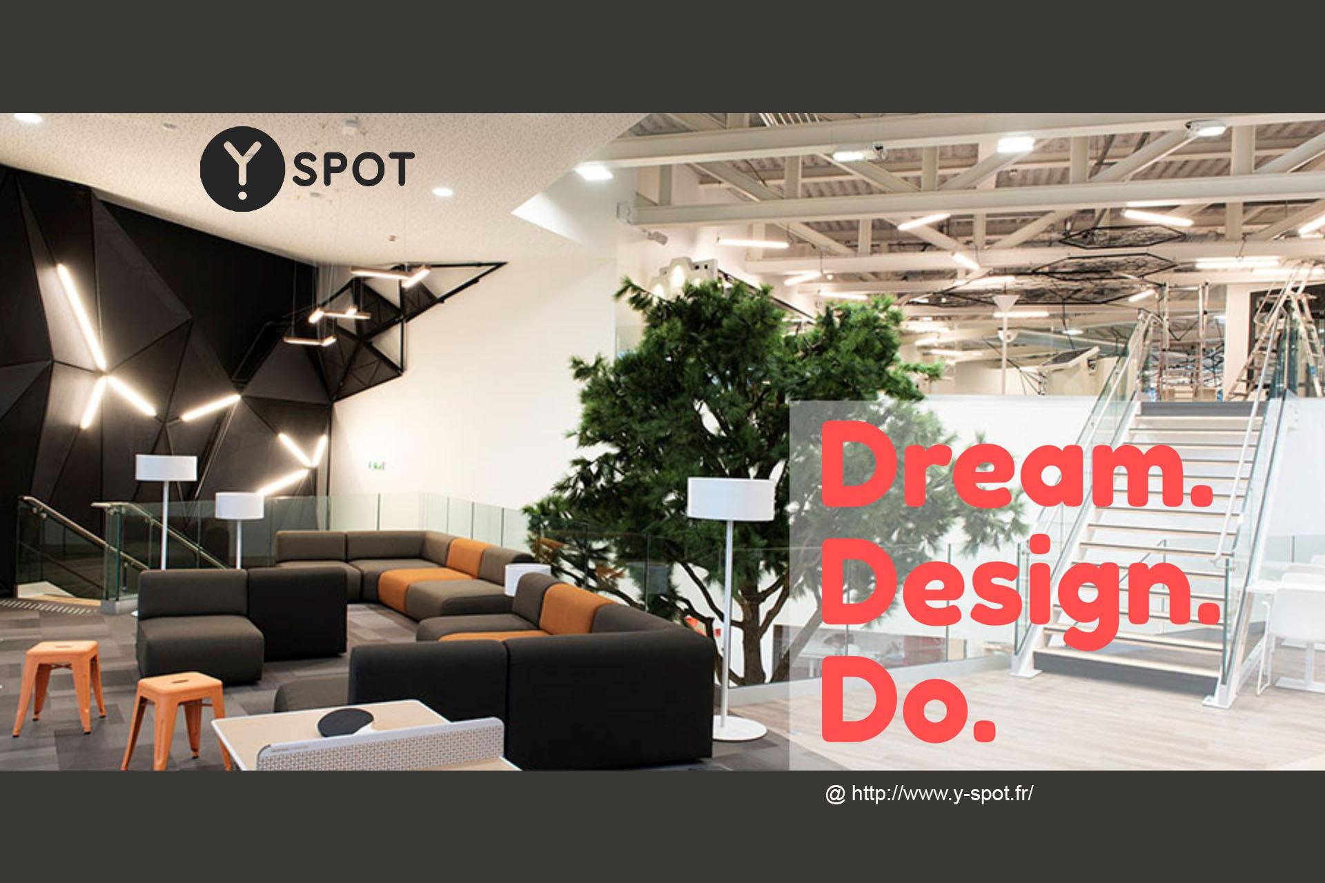 Y Spot Labs Présentation