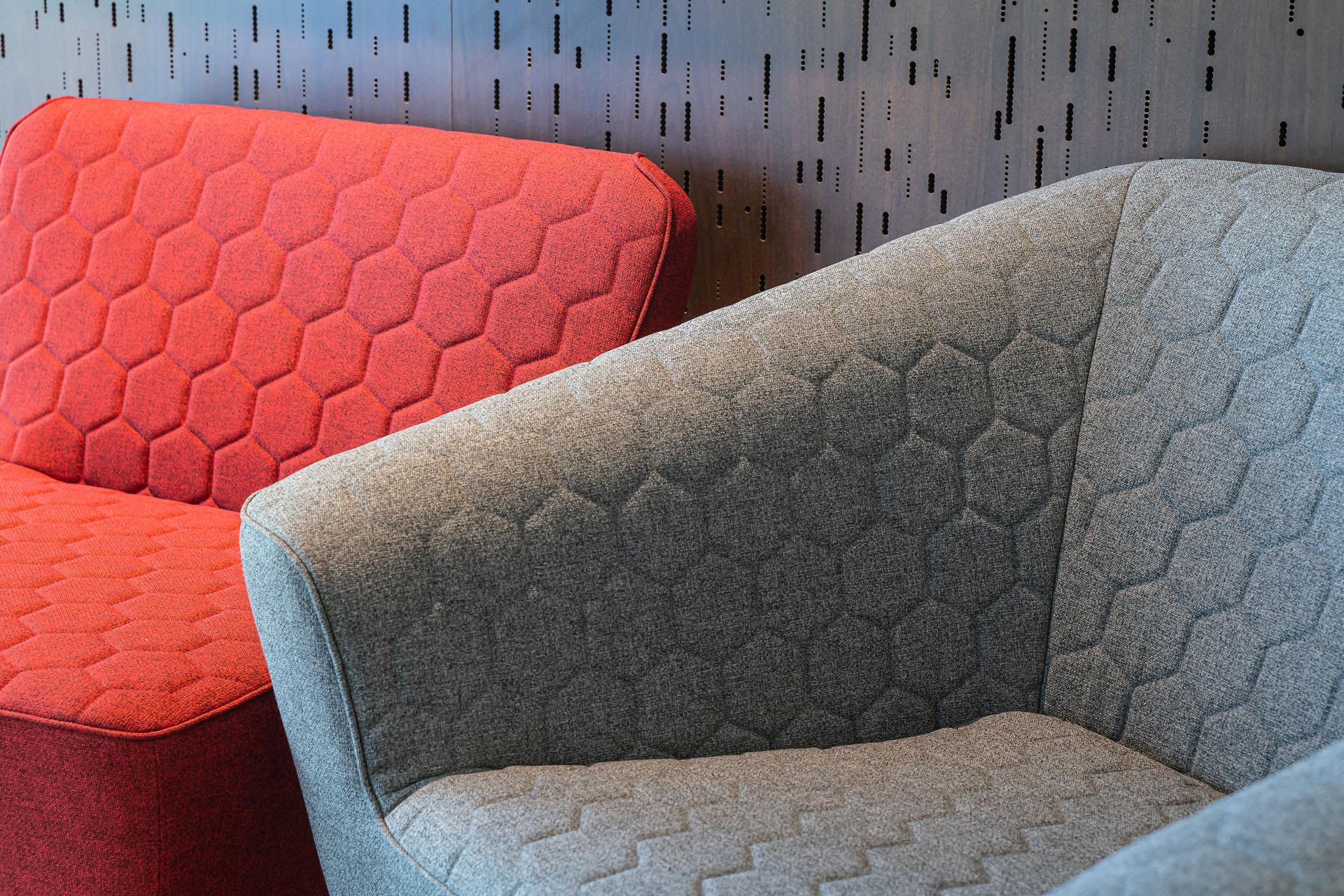 Y Spot Labs Salon VIP détail